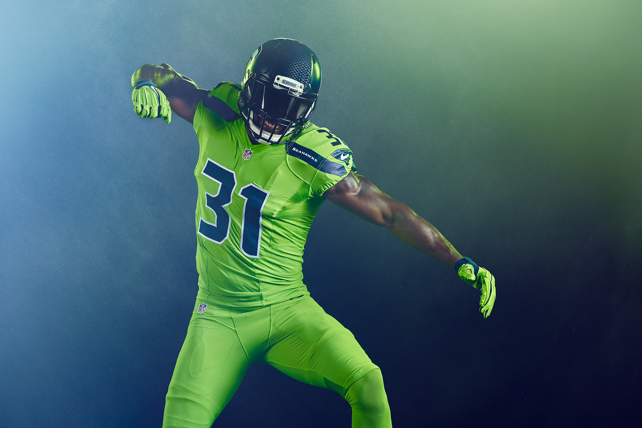 Kam Chancellor | Seattle Seahawks