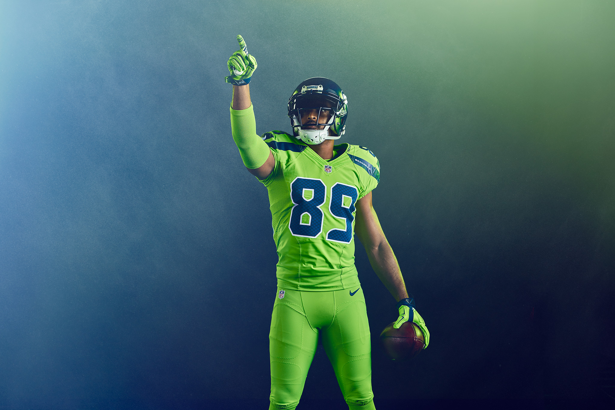 Doug Baldwin | Seattle Seahawks